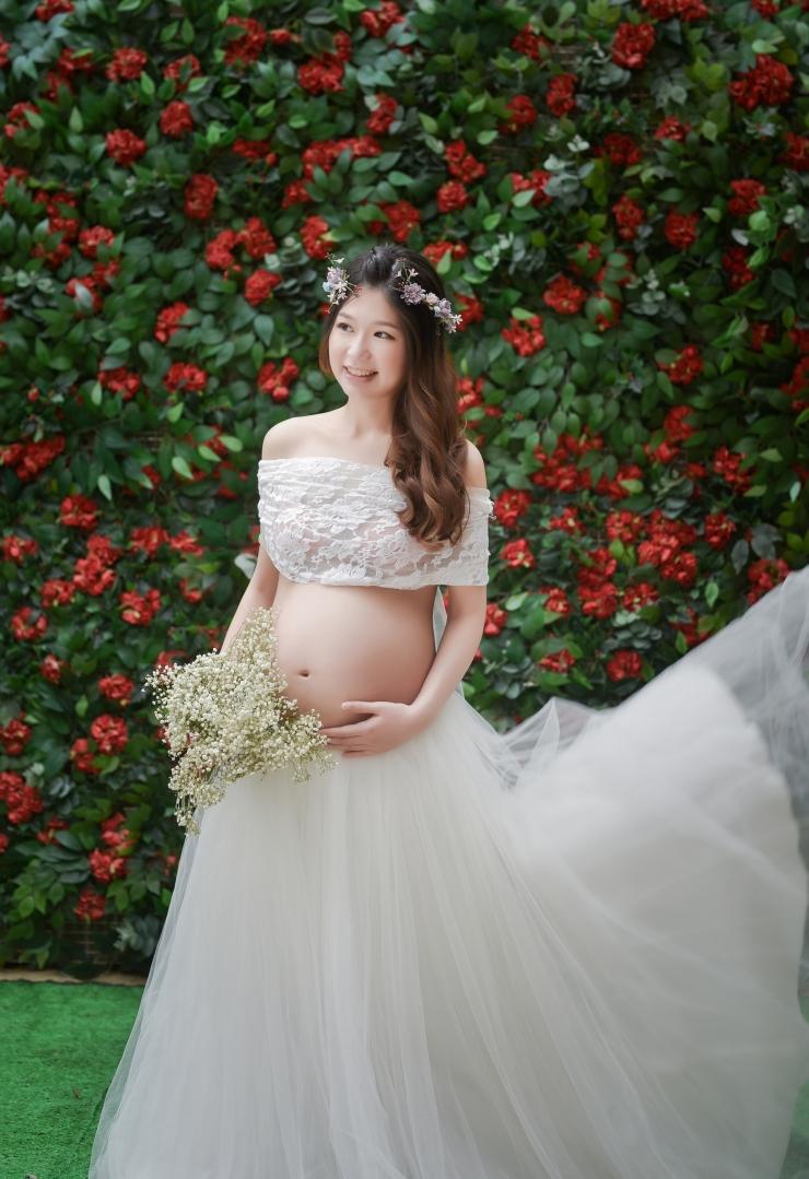 孕婦寫真03